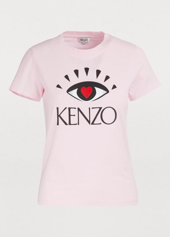 e81796698d64 Women's Valentine T-shirt | Kenzo | 24S | 24S