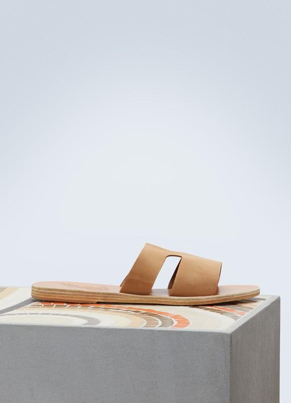 Ancient Greek SandalsSandales Apteros