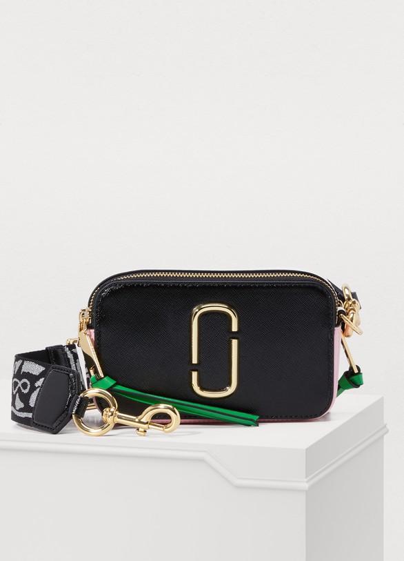 "Marc Jacobs""Snapshot"" crossbody bag"