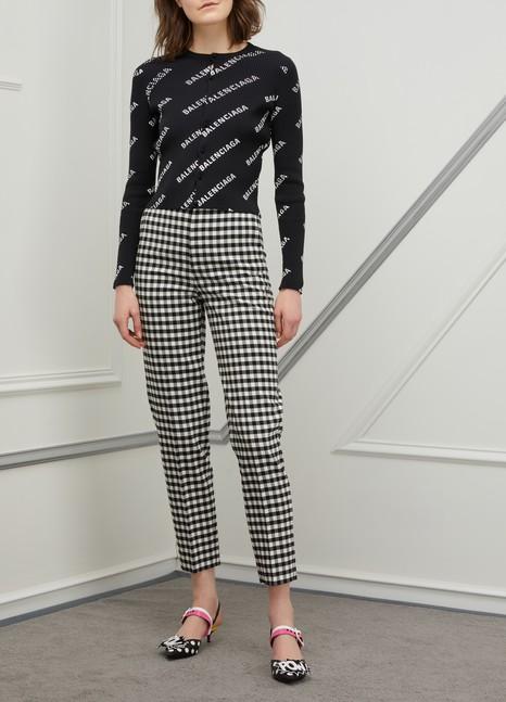 BALENCIAGATailored trousers