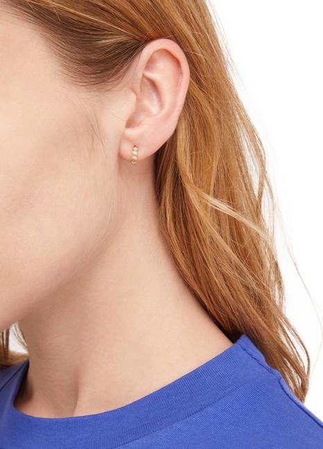 5 OCTOBREBoucles d'oreilles Suny