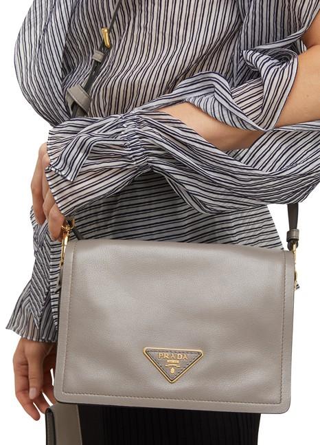 PRADANew Etiquette crossbody bag