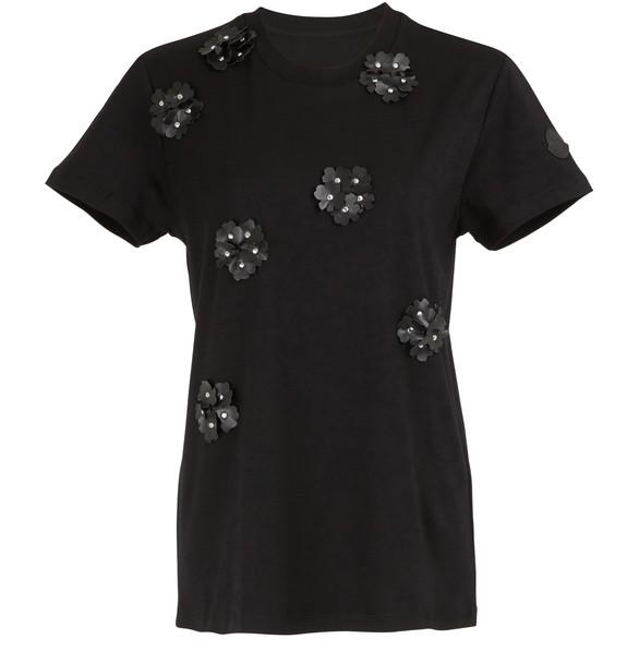 MONCLER GENIUS6 Moncler Noir Kei Ninomiya T-shirt