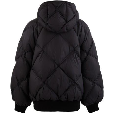 LU MEIBarbican puffer jacket