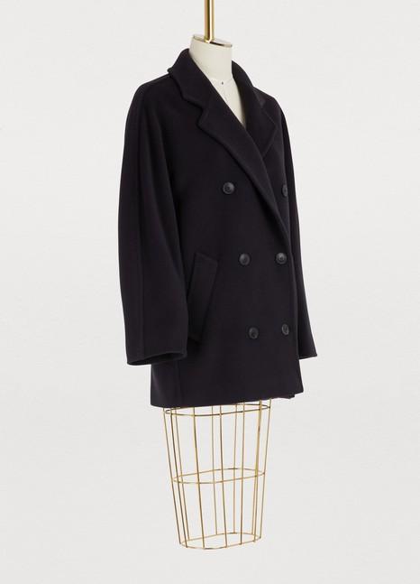 Max MaraGastone camel hair coat