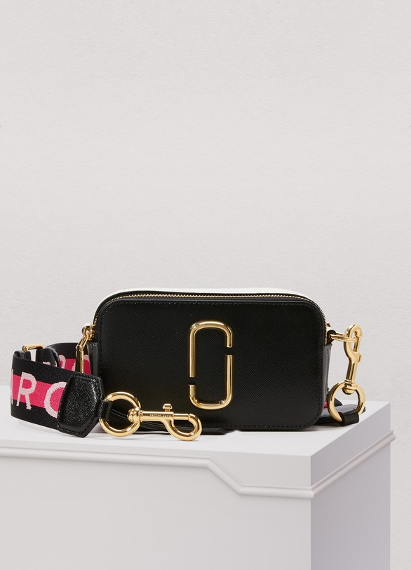 "Marc Jacobs ""Snapshot"" crossbody bag"