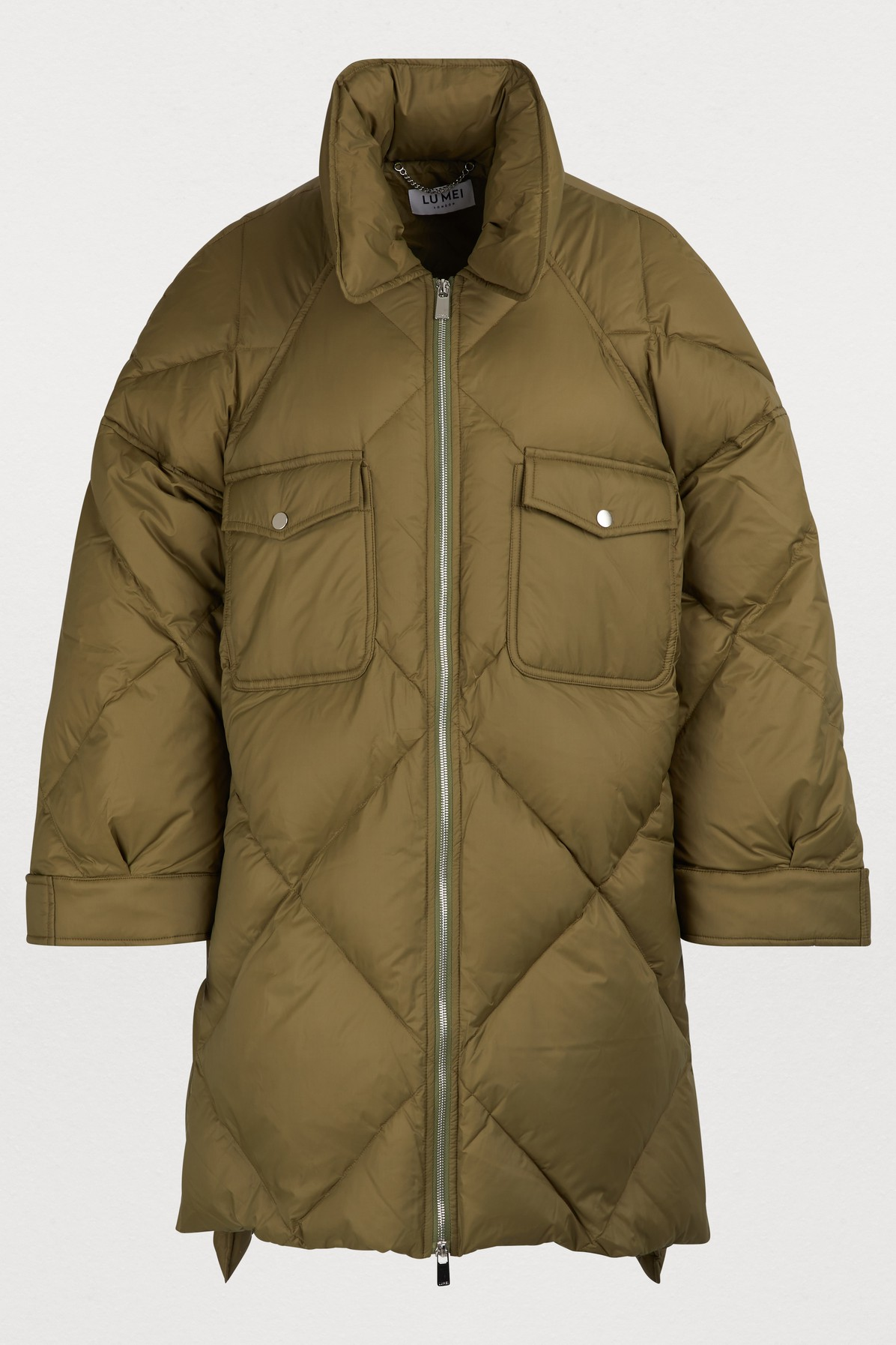Manteau Kensington