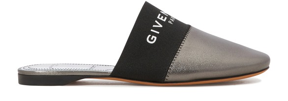 GIVENCHY Bedford mules