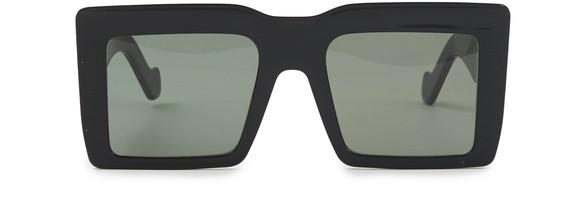 LOEWESquare shaped oversize sunglasses