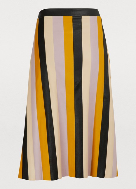 STOULSAstridou long skirt