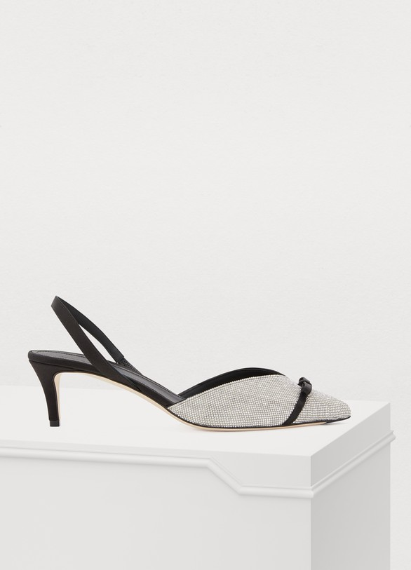 284ded7c3e0b Marco de Vincenzo Heeled sandals