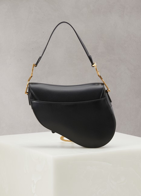 Dior Saddle bag in calfskin