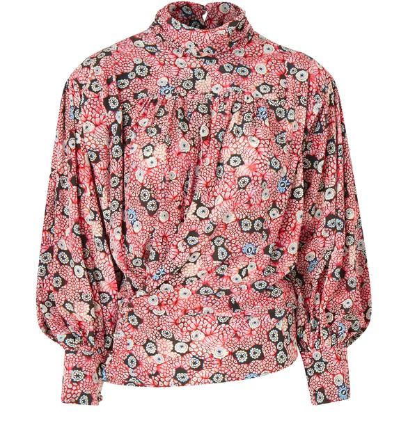 ISABEL MARANTBrandi blouse