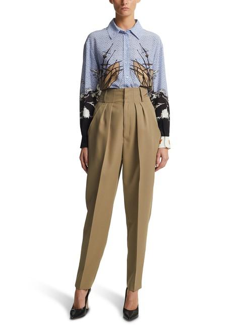 ISABEL MARANTDurneri trousers