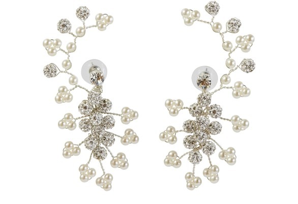 MAGDA BUTRYMBoucles d'oreilles Anemome