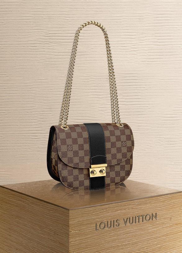 Louis VuittonWight