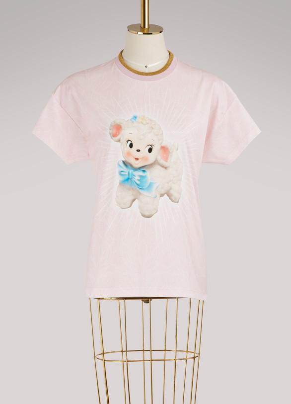 MosaertT-shirt 2 en coton