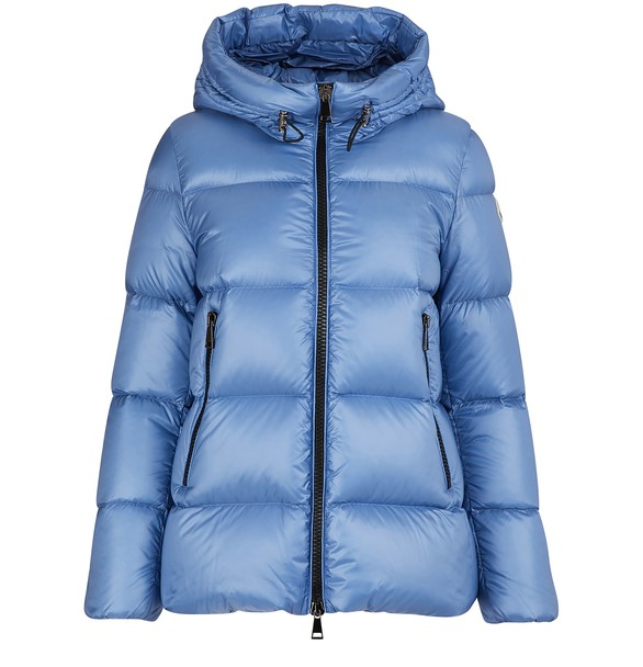 MONCLERSeritte down jacket