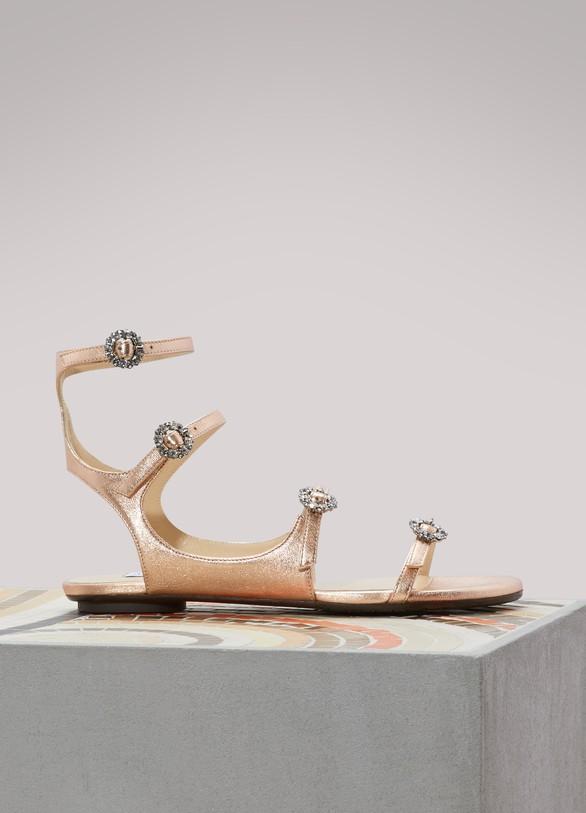 Jimmy ChooNaia sandals