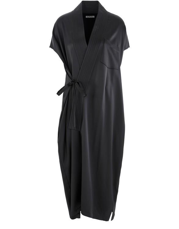 BALENCIAGAShort-sleeved Judo dress