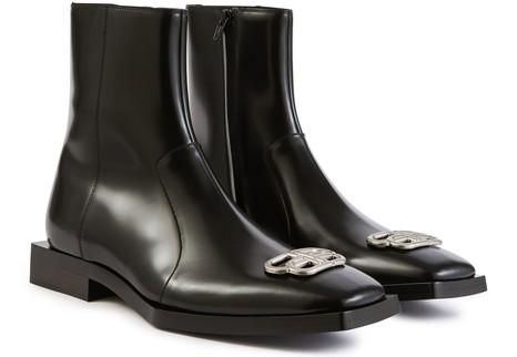BALENCIAGABB ankle boots
