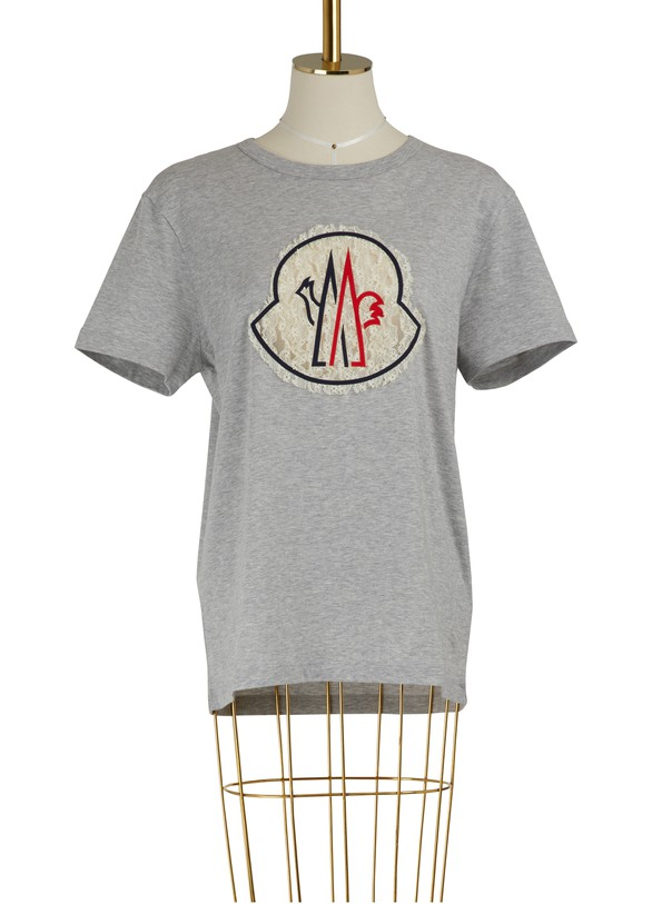 MONCLERLogo T-shirt