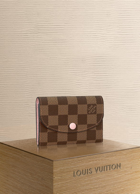 Porte-monnaie Rosalie femme   Louis Vuitton   24 Sèvres 85761036d26
