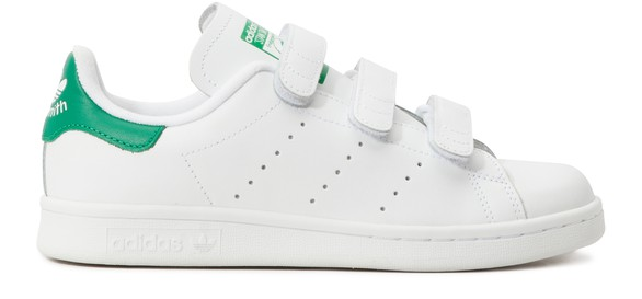 well known promo codes casual shoes Stan Smith Scratch trainers