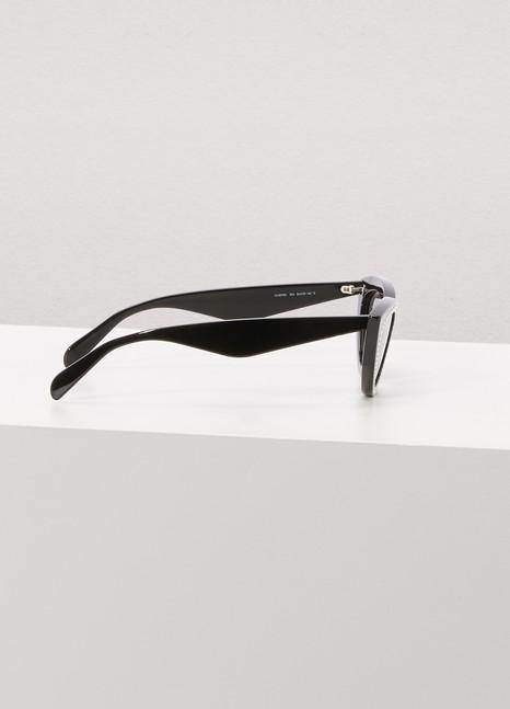 03240d18f6 Celine Cat Eye Sunglasses In Acetate And Metal