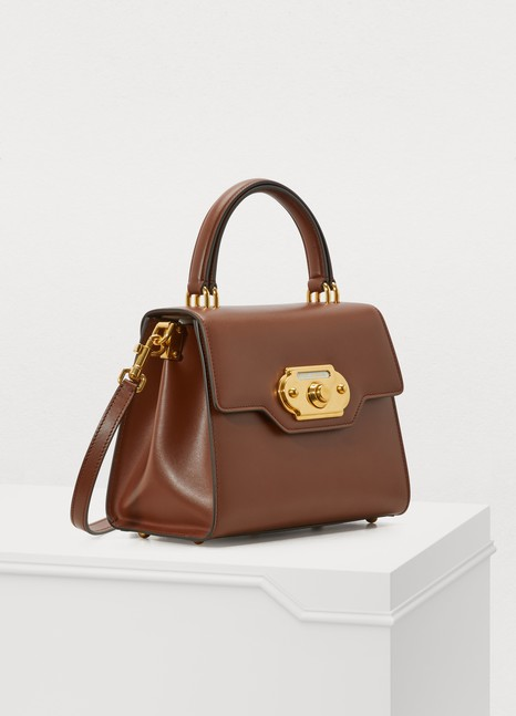 Dolce & Gabbana Welcome small bag