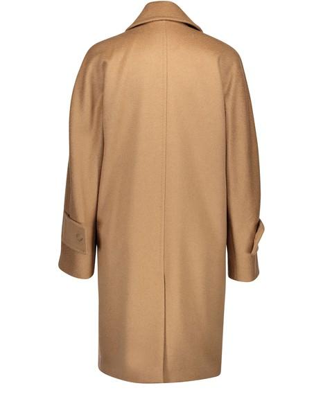 MAX MARABaleari camel hair coat