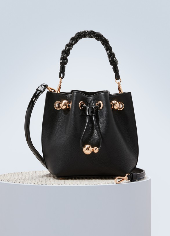 Sophia WebsterMini Romy leather shoulder bag