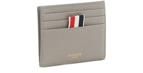THOM BROWNE40-Bar cardholder