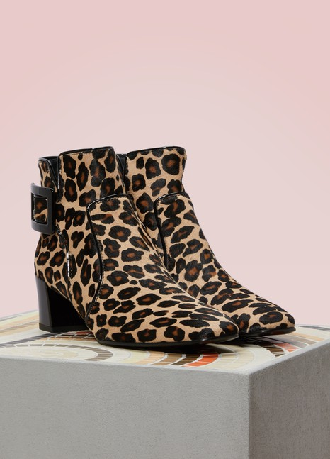ROGER VIVIERBottines Polly