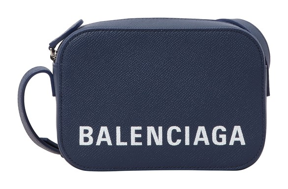 "BALENCIAGA XS ""Ville"" shoulder bag"