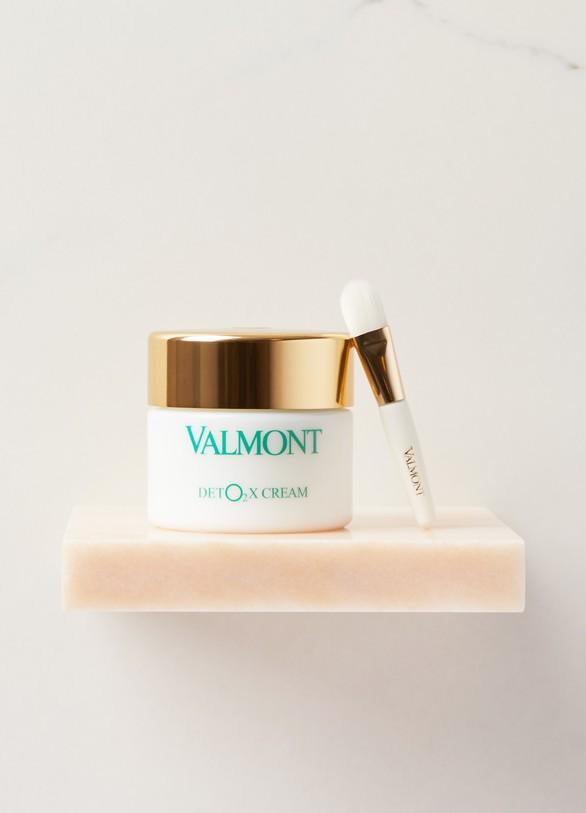 ValmontCrème oxygénante et détoxifiante DetO2x Cream 45 ml