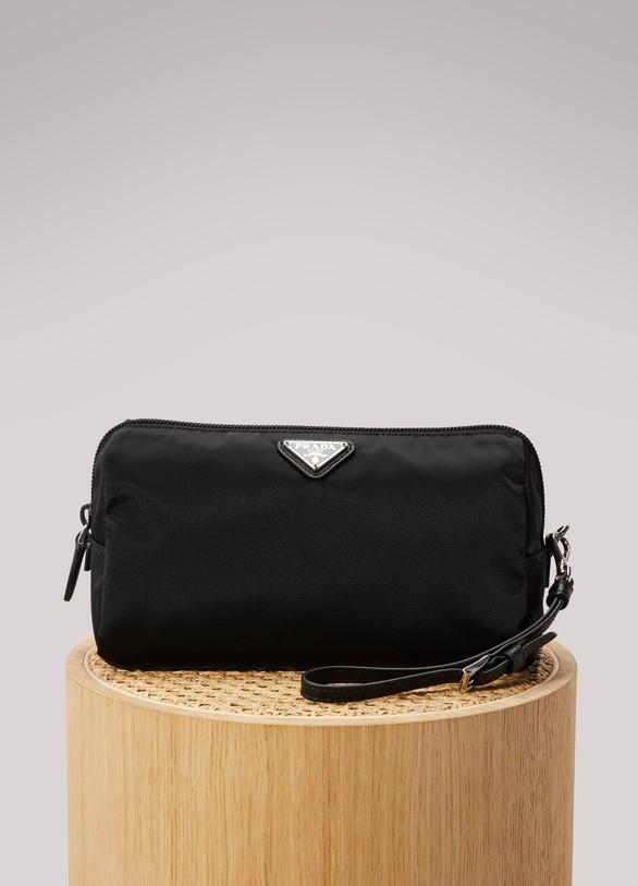 PRADANylon pouch