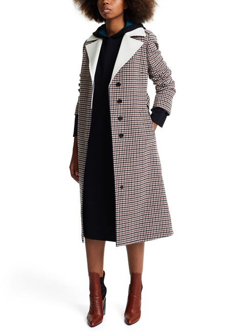 CHLOEWool coat