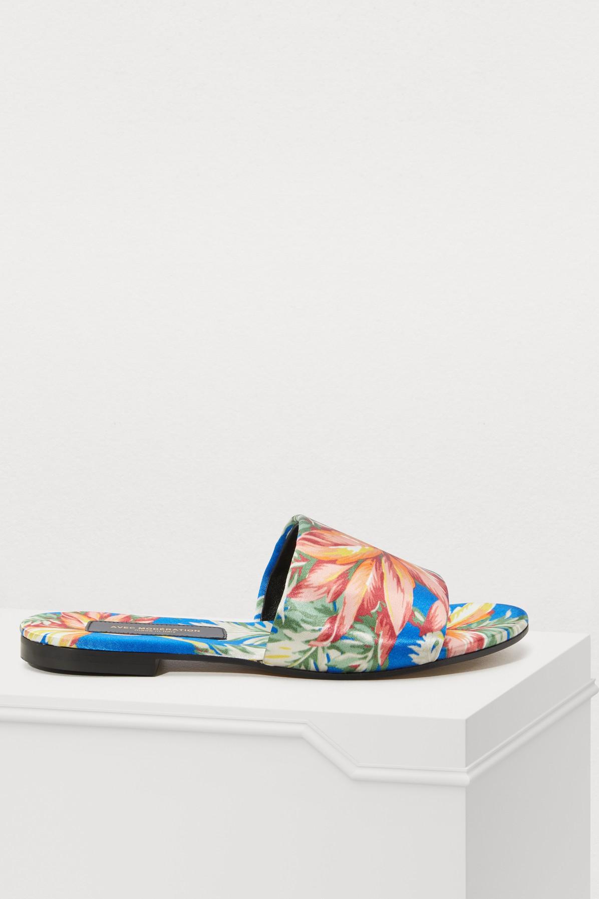 Sandales Maui