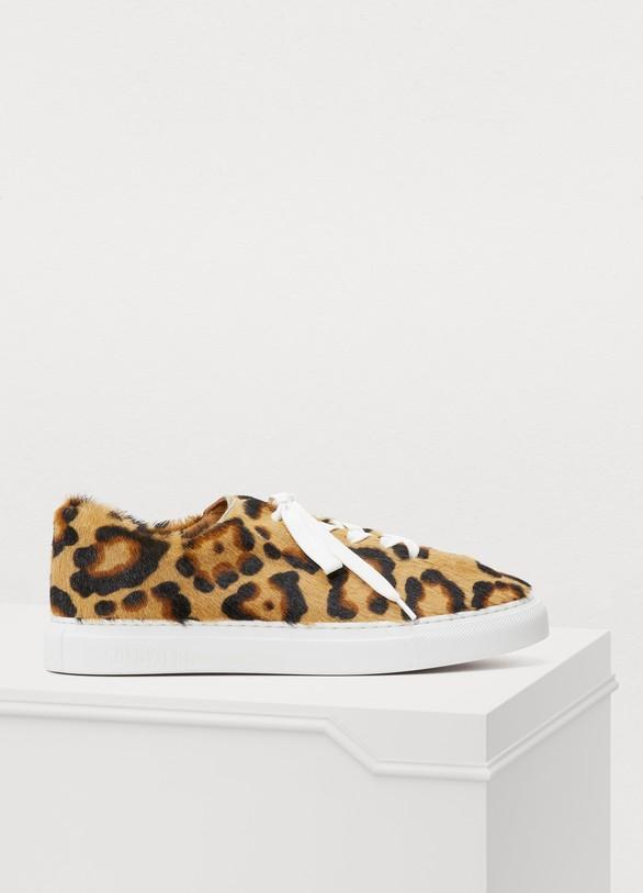 SolovièrePony sneakers