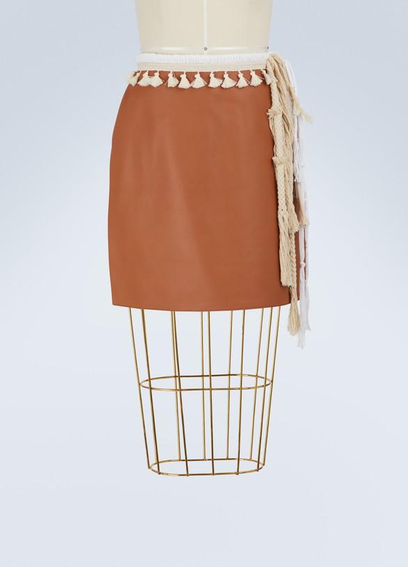 LoeweShort skirt