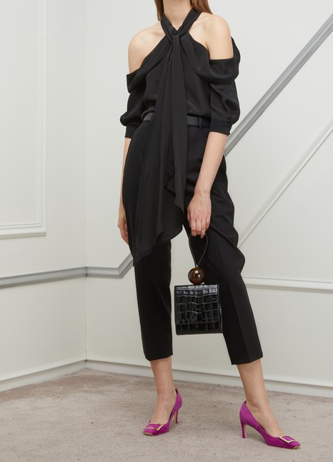 SOFIE D'HOOREClassic trousers