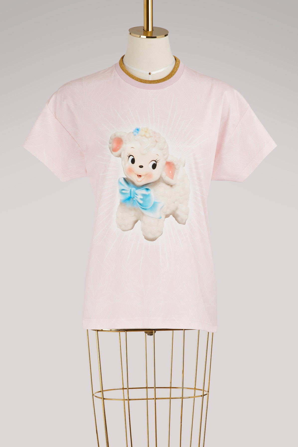 T-shirt 2 en coton