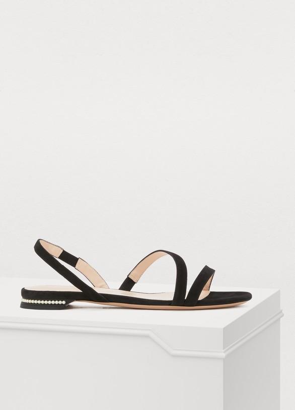 NICHOLAS KIRKWOODCasati Pearl sandals