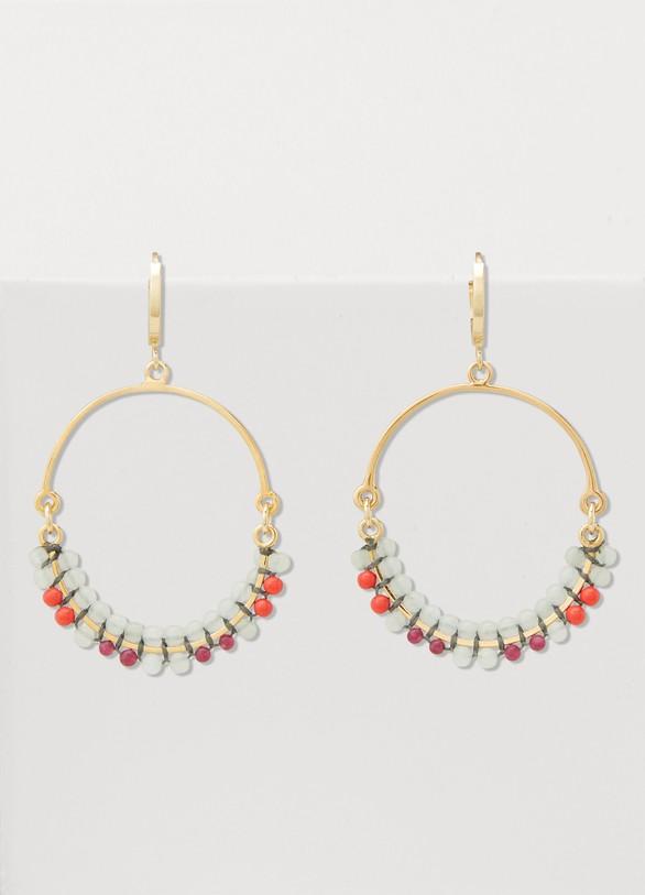 36be482713 Women's Earrings | Isabel Marant | 24 Sèvres