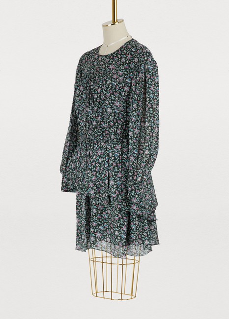 Isabel Marant Etoile Java dress
