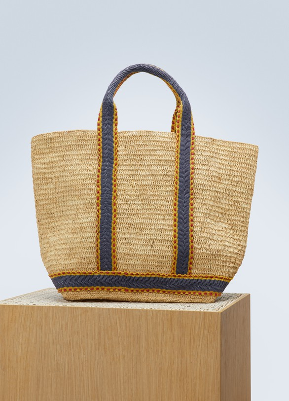 Vanessa Bruno Large tote bag