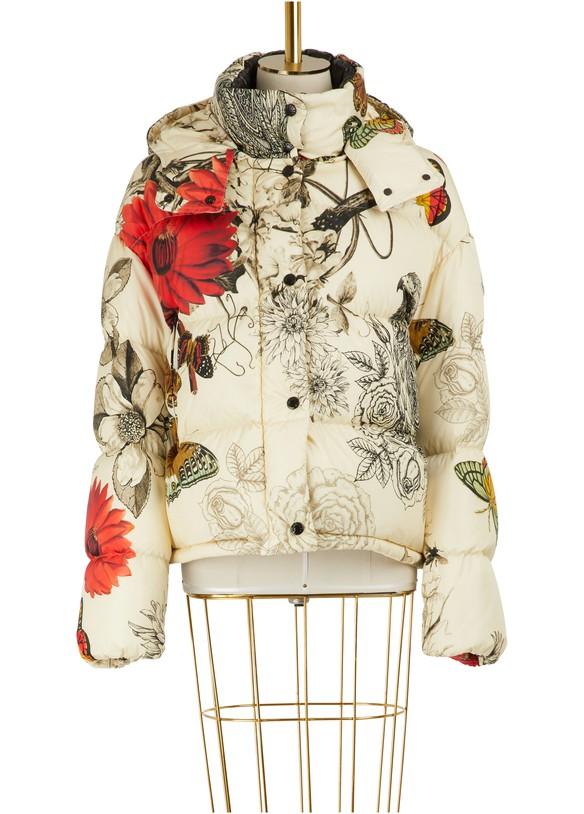 MONCLERCaille jacket
