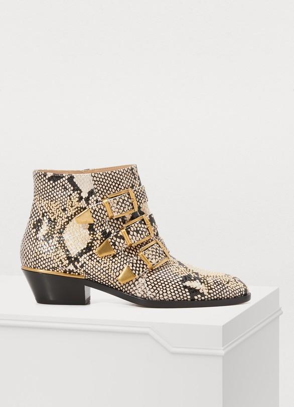 ChloéSusanna ankle boots