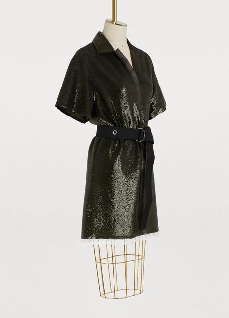 CHLOEBelted dress